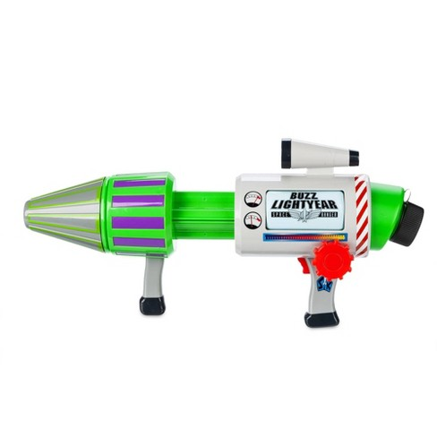 Disney Toy Story Buzz Lightyear Water Blaster - Disney store - image 1 of 4