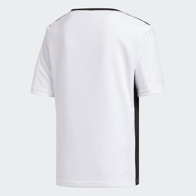 Adidas MLS Entrada Jersey White - L