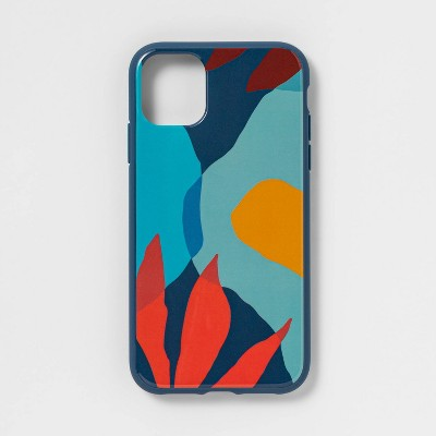 heyday™ Apple iPhone Case - Vibrant Abstract