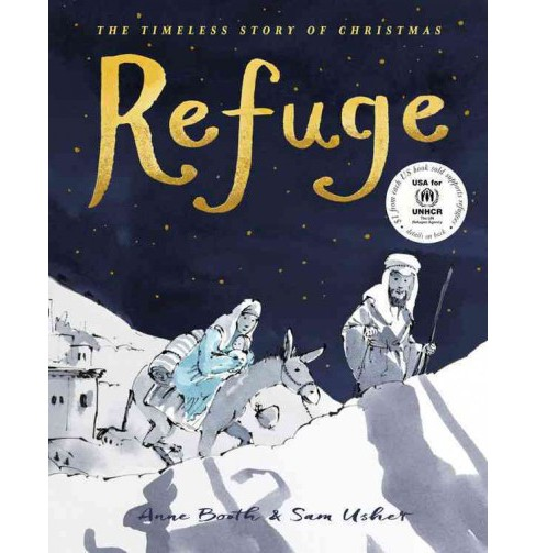 Refuge (School And Library) (Anne Booth) - image 1 of 1
