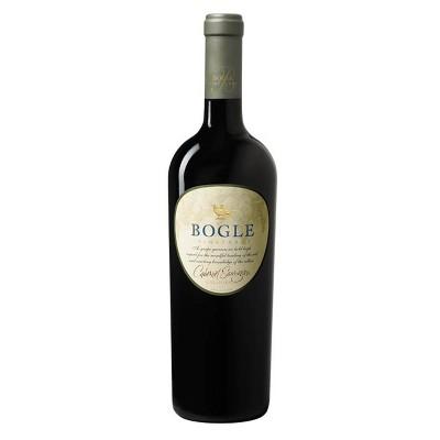 Bogle Cabernet Sauvignon Red WIne - 750ml Bottle