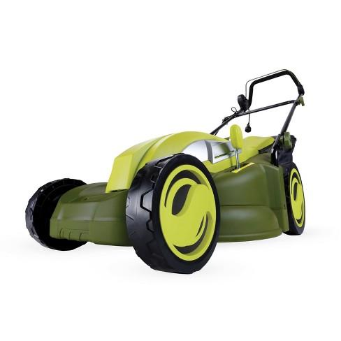 Sun Joe MJ403E Electric Lawn Mower + Mulcher | 17 inch | 13 Amp | 7-position. - image 1 of 4