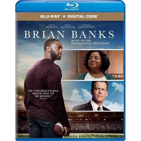 Brian Banks (Blu-ray) - image 1 of 1