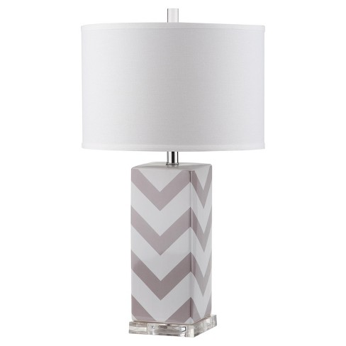 Table Lamp (Includes Energy Efficient Light Bulb) - Safavieh - image 1 of 3