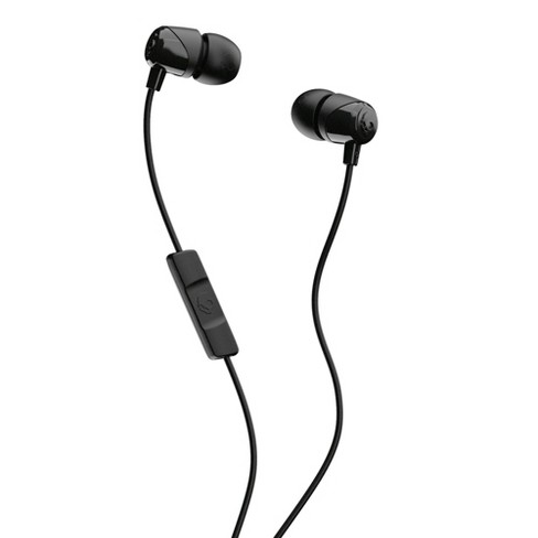 Skullcandy Jib Wired Earbuds - Black - image 1 of 4