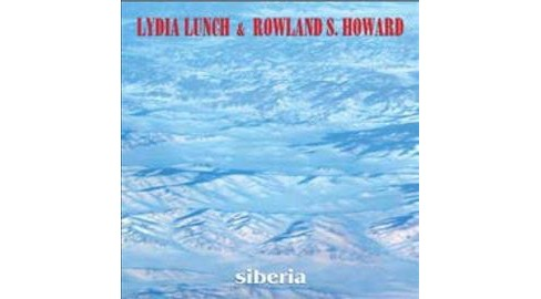 Lydia Lunch - Siberia (Vinyl) - image 1 of 1