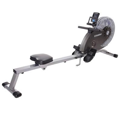 Stamina 1406 ATS Air Rower - Gray