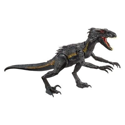 Jurassic World Grab n Growl Indoraptor Dinosaur