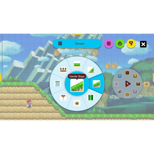 Super Mario Maker 2 - Nintendo Switch image number null