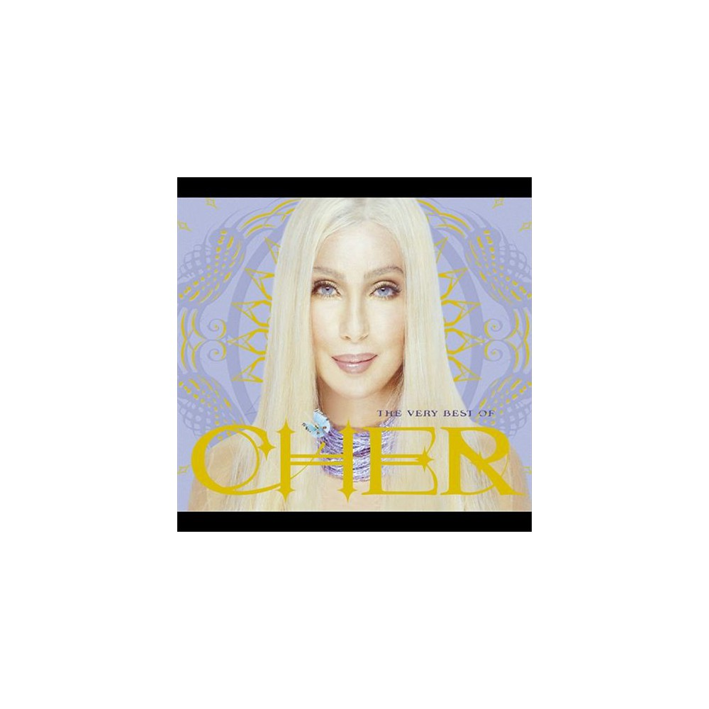 Cher - Very best of cher:Deluxe edition (CD)