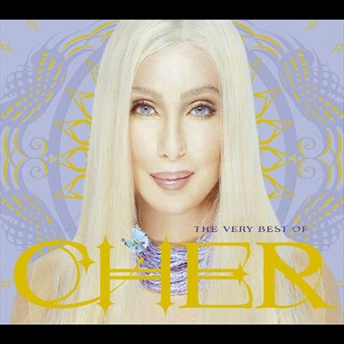 Cher - Very best of cher:Deluxe edition (CD) - image 1 of 1