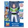 Disney Pixar Toy Story 4 Buzz Lightyear Talking Action Figure - image 3 of 4