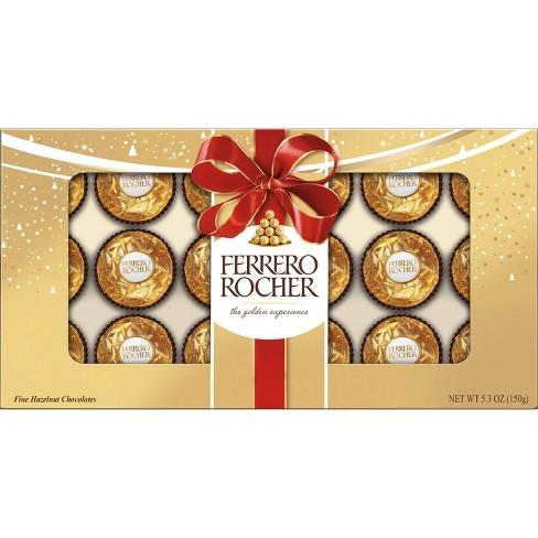 Ferrero Rocher Holiday Chocolates - 7.9oz - image 1 of 1