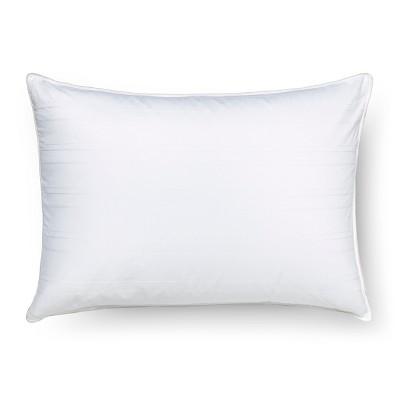 Medium/Firm Goose Down Pillow (King)White - Fieldcrest™