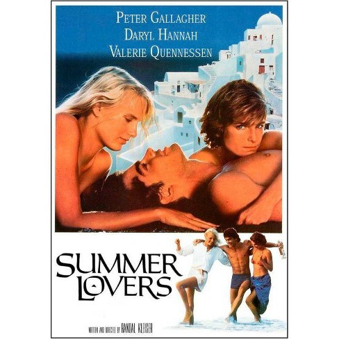 Summer Lovers (DVD) - image 1 of 1