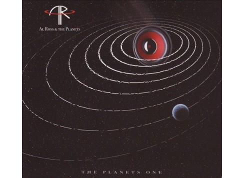 Al Ross - Planets One (CD) - image 1 of 1