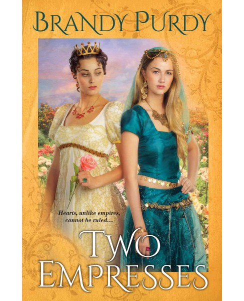 Two Empresses (Paperback) (Brandy Purdy) - image 1 of 1