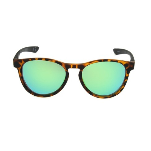 960c16e5f65 Men s Circle Sunglasses - C9 Champion® Brown   Target