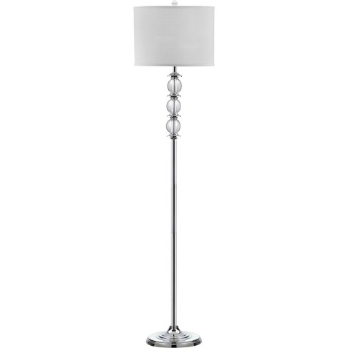 Reza Floor Lamp - Safavieh® - image 1 of 5