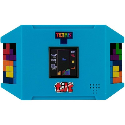 Super Impulse Tetris Tilt Handheld Electronic Video Game