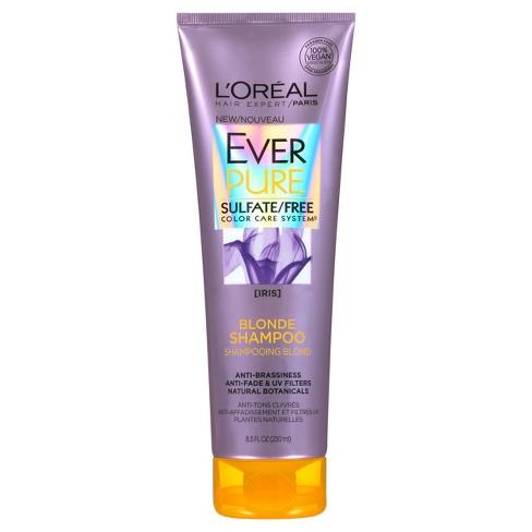 everpure sulfate free color care system