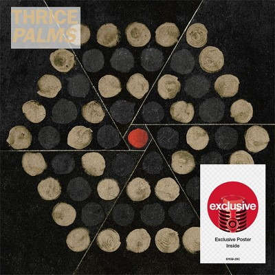 Thrice Palms (Target Exclusive) (CD)