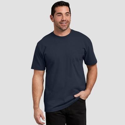 Dickies Men's Big & Tall Regular Fit Short Sleeve Heavyweight T-Shirt