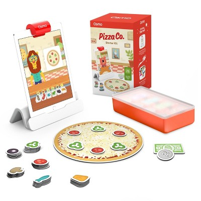 Osmo - Pizza Co. Starter Kit for iPad - Ages 5-12
