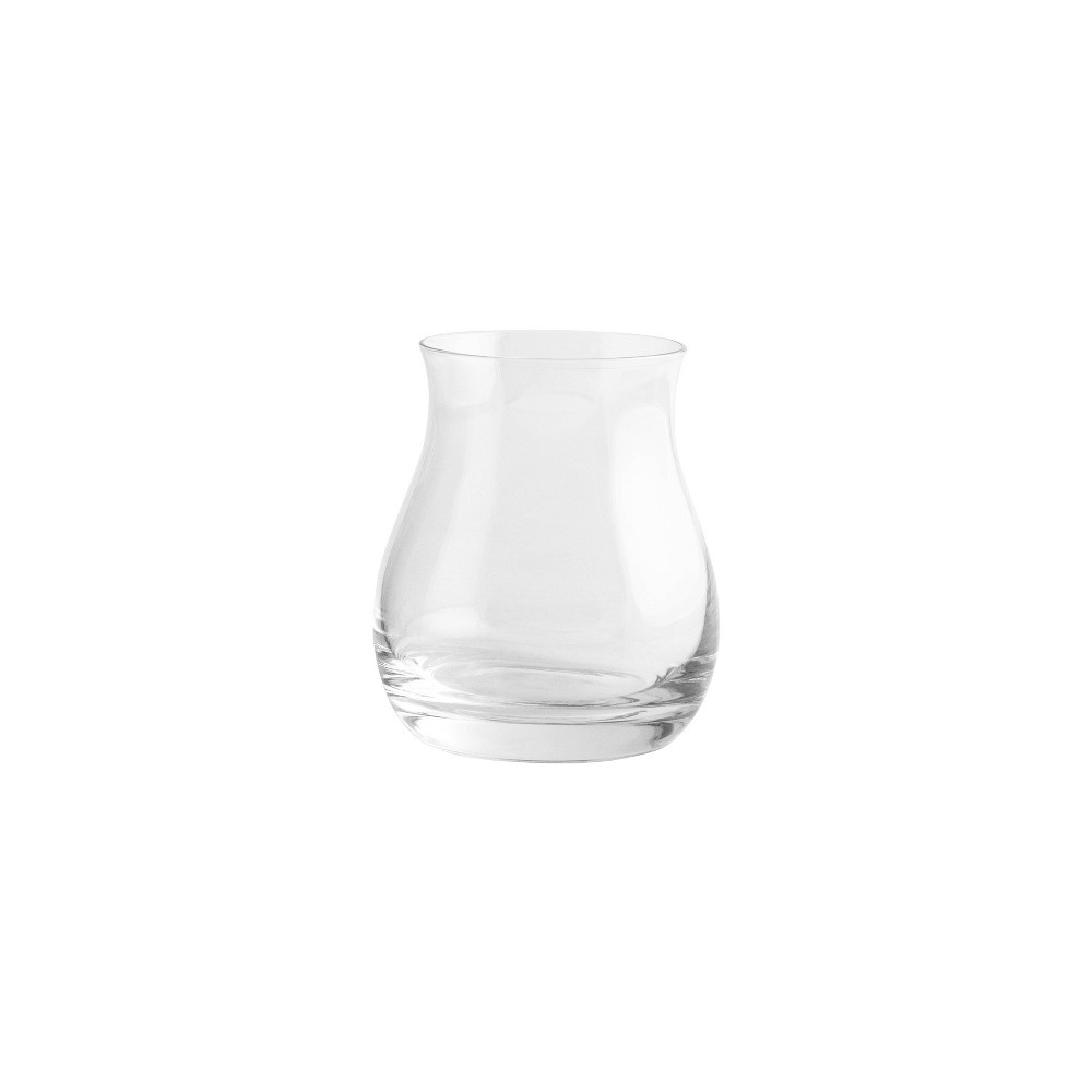 Image of 11.8oz Crystal Canadian Glencarin Whiskey Glass - Stoelzle
