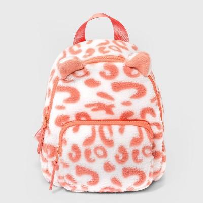 Kids' Leopard Mini Backpack - Cat & Jack™