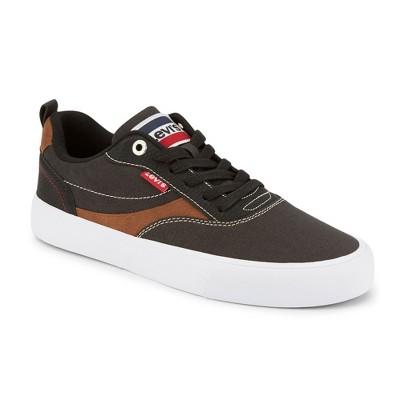 Levi's Mens Lance Lo Olympic Fashion Sneaker Shoe