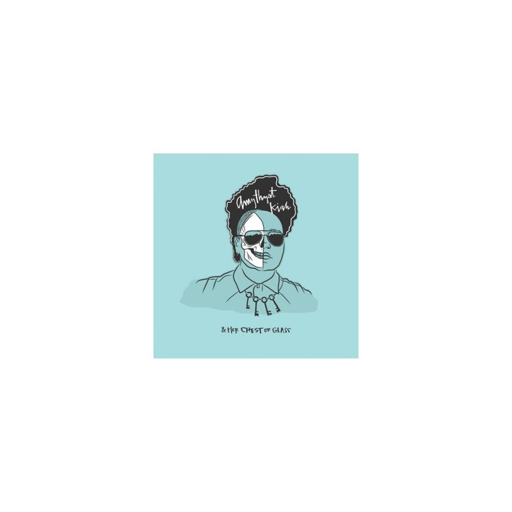 Amythyst Kiah & Her - Amythyst Kiah & Her Chest Of Glass (Vinyl)