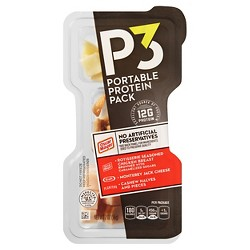 Oscar Mayer P3 Chicken and Cashews - 2oz