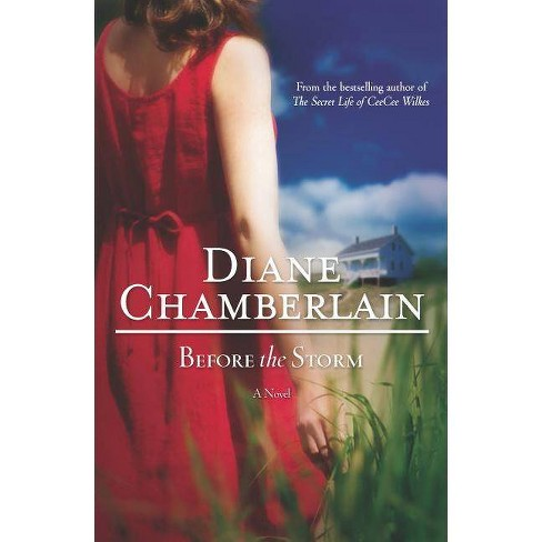 Before the Storm - by  Diane Chamberlain (Paperback) - image 1 of 1