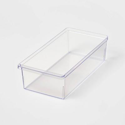 """7""""W X 14.5""""D X 4""""H Plastic Kitchen Organizer - Made By Design™"""