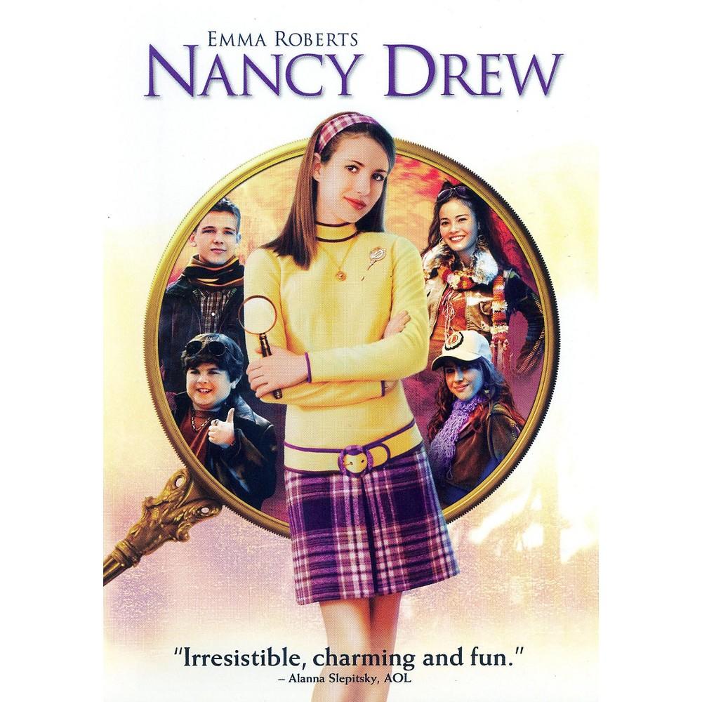 Nancy Drew (dvd_video), Movies