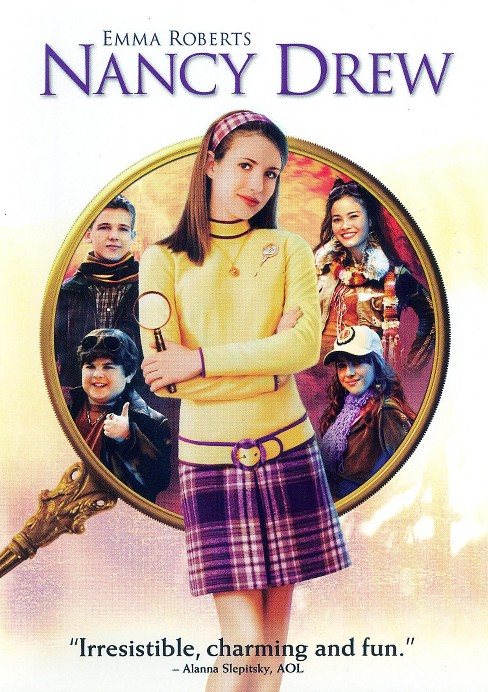 Nancy Drew (dvd_video) - image 1 of 1