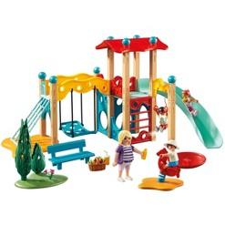 Playmobil Park Playground