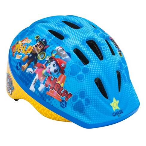 PAW Patrol Toddler Helmet - Age 3+ - image 1 of 4