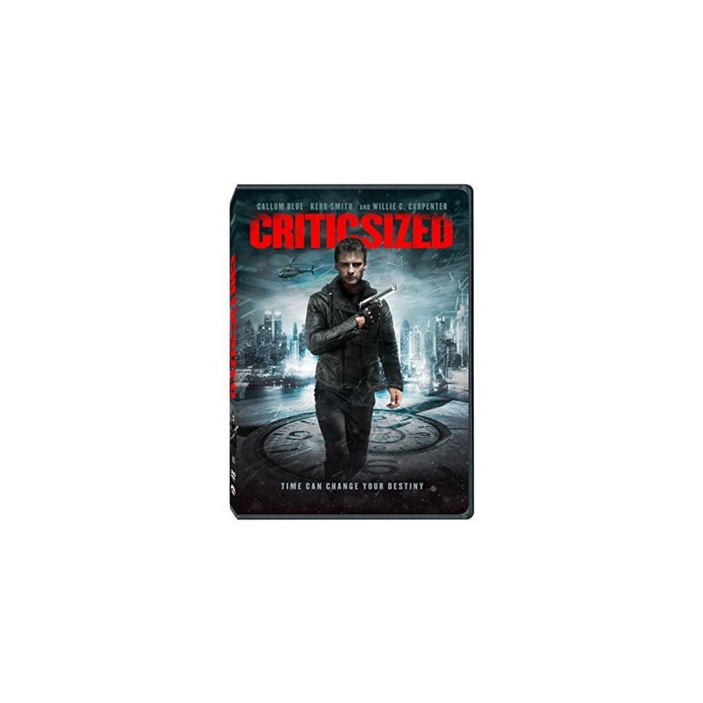 Criticsized (Dvd), Movies