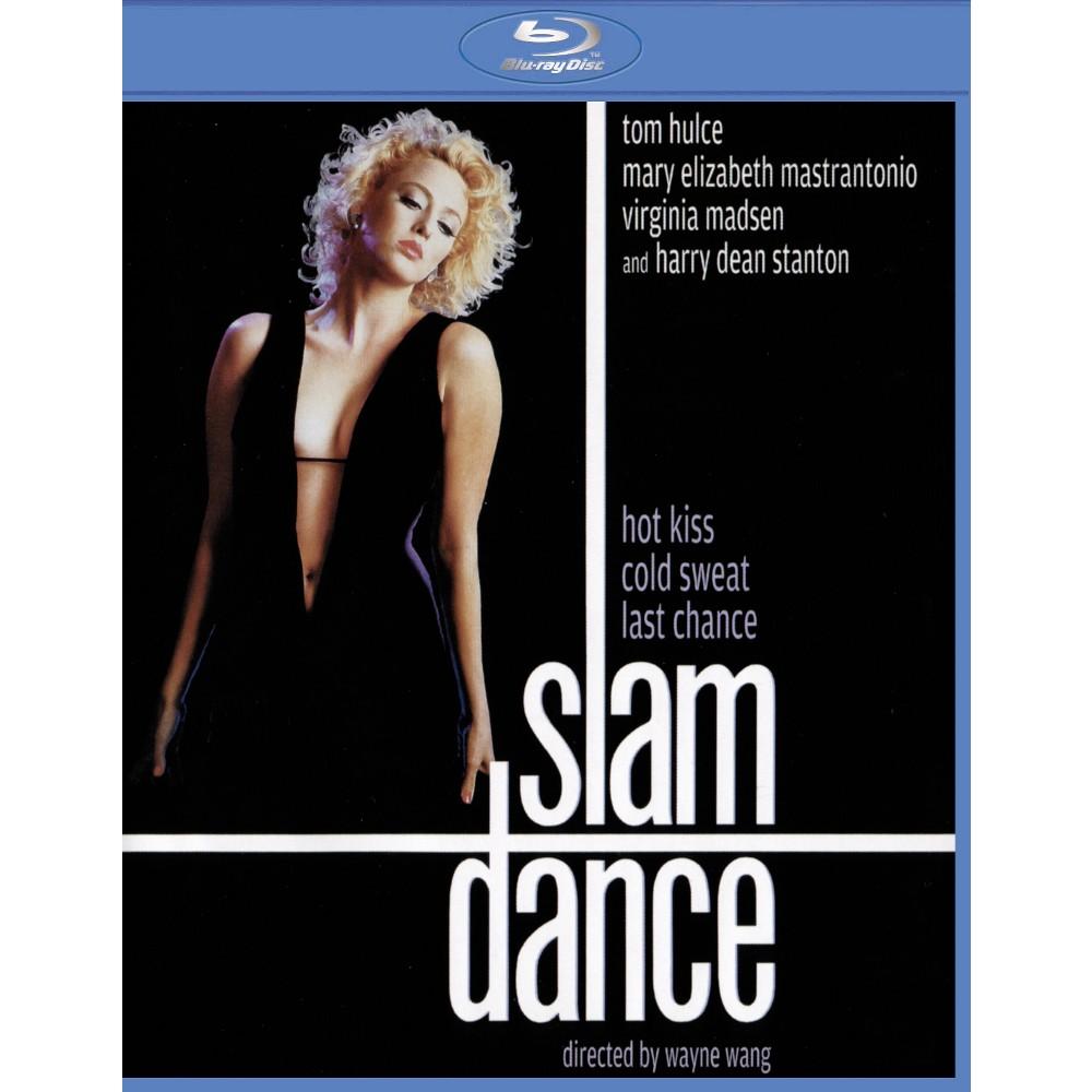 Slam Dance (Blu-ray), Movies