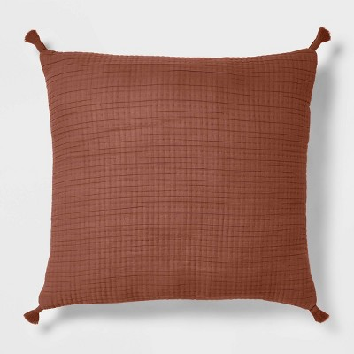 Euro Double Cloth Decorative Throw Pillow - Threshold™