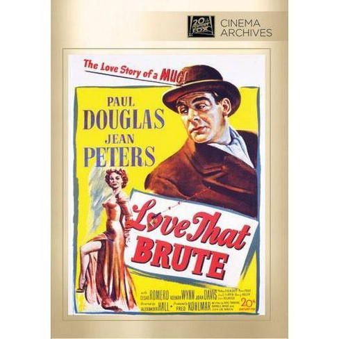 Love That Brute (DVD) - image 1 of 1