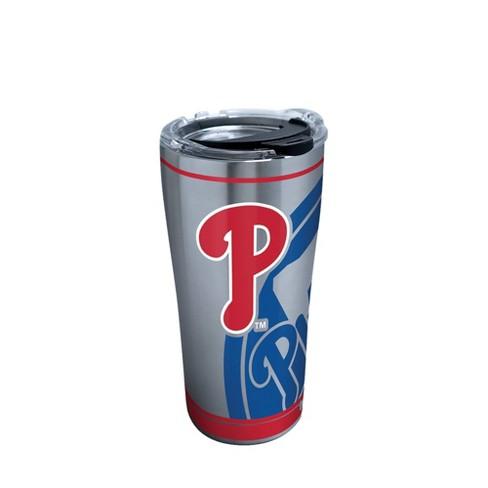 MLB Philadelphia Phillies 20oz Genuine Tumbler - image 1 of 1