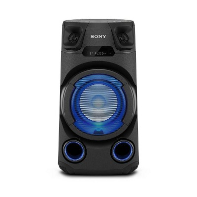 Sony High Power Bluetooth Audio System (MHC-V13)