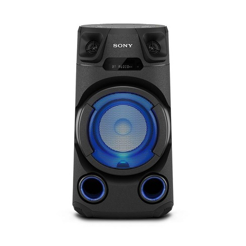 Sony High Power Bluetooth Audio System (MHC-V13) - image 1 of 4