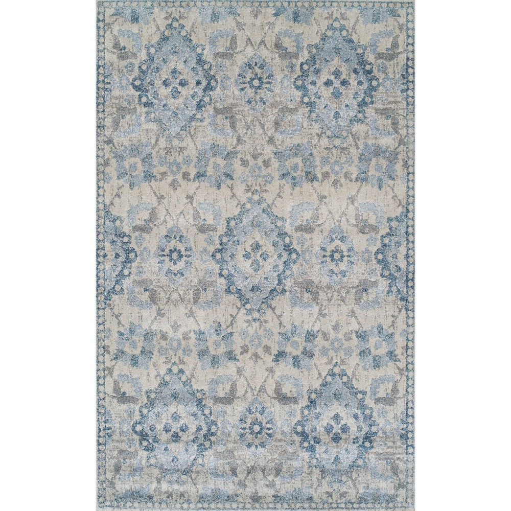 "Image of ""3'3""""X5'3"""" Linen Solid Woven Accent Rug - Addison Rugs"""