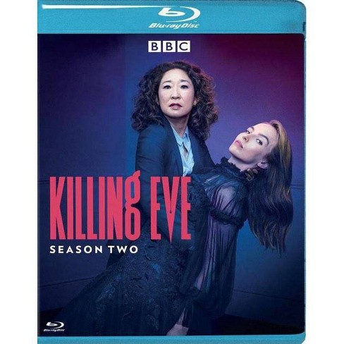 Killing Eve: Season Two (Blu-ray) - image 1 of 1