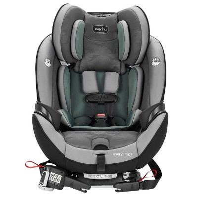 Evenflo EveryStage DLX All-In-One Car Seat-Highlands