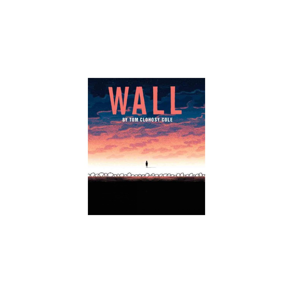 Wall (Hardcover), Books